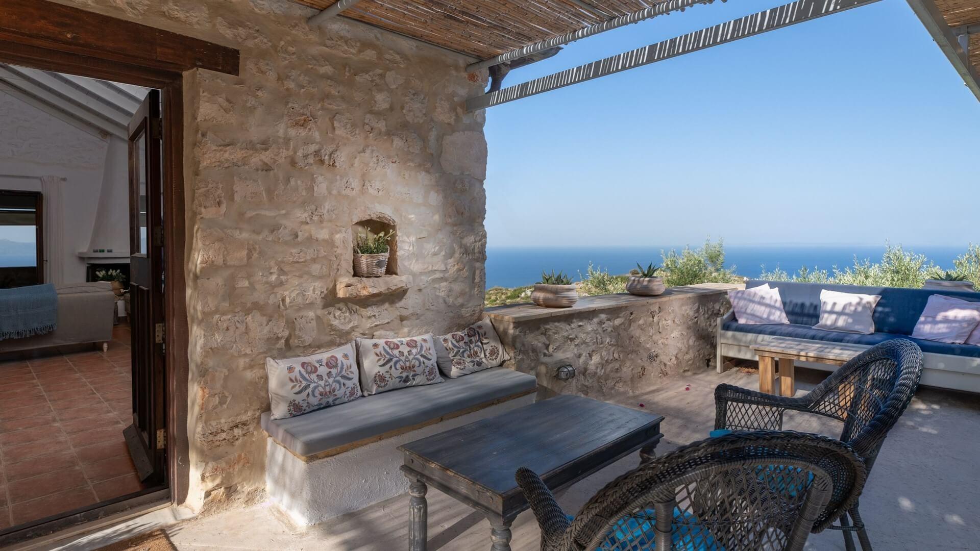 Villa Callisto Zante Zakynthos Greece
