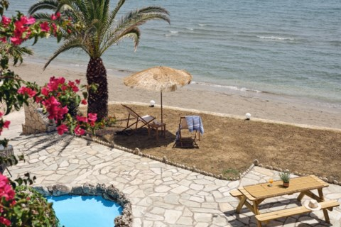 Villa Grimani Zakynthos Greece