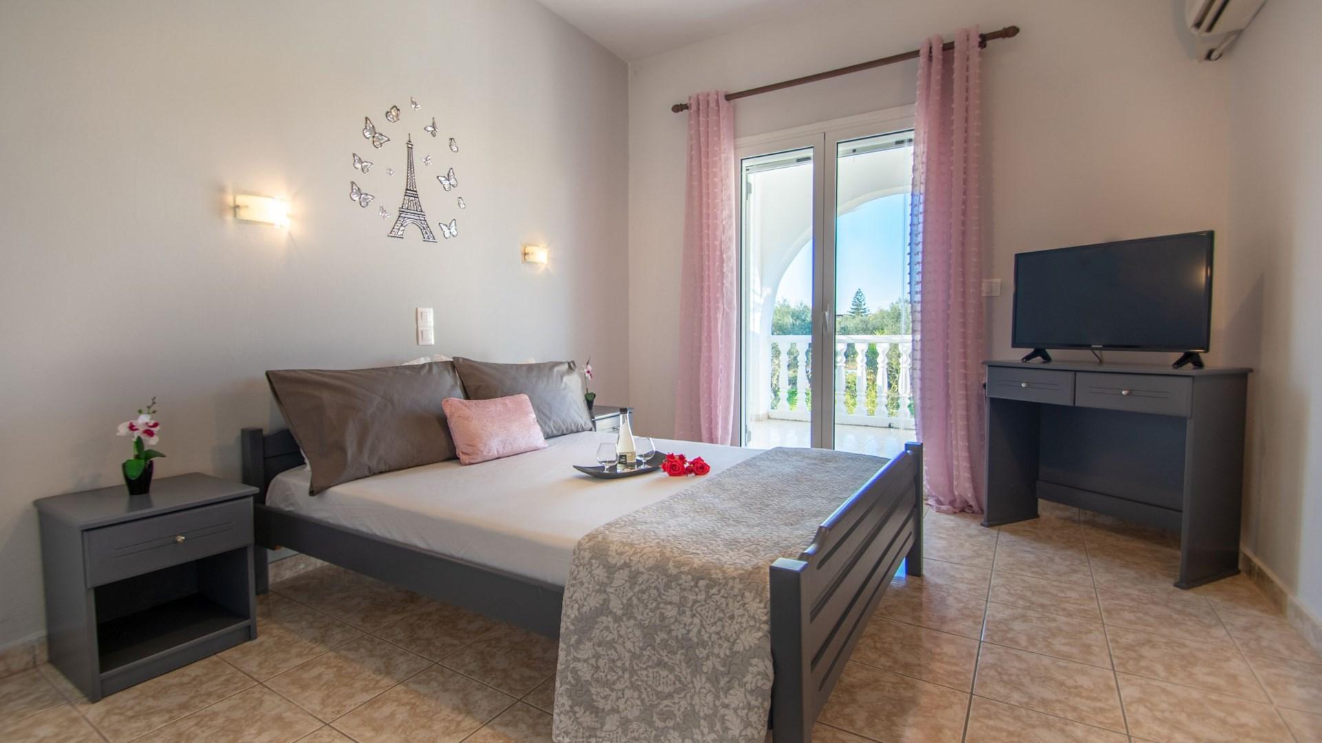 Kamara Apartments Zante Zakynthos Greece
