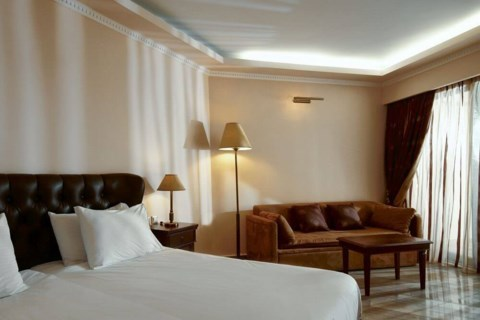 Palazetto Suites Zakynthos Greece