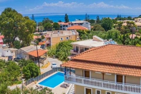 Costas Studios Zakynthos Greece