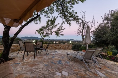 Mika's House Zakynthos Greece