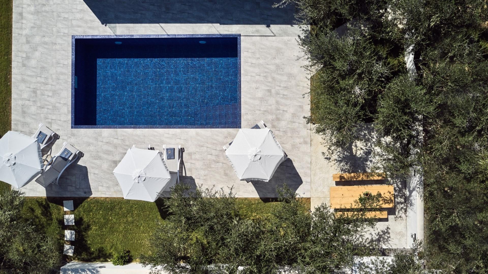 Kapodistria Villa Zante Zakynthos Greece