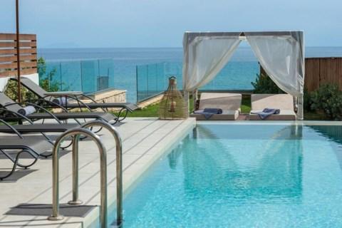 Mare & Sabbia D`oro Luxury Villas Zakynthos Greece