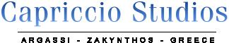 Capriccio Studios zakynthos Greece