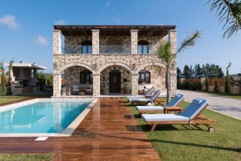 Casa di Pietra Zakynthos Greece