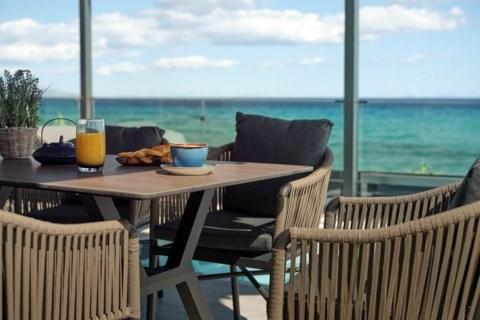Blue View Villa Holidays in Zakynthos Greece