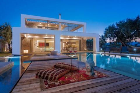 Azimut Villas Zakynthos Greece