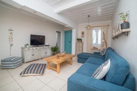Άνεμος Beach House - Διακοπές στη Ζάκυνθο