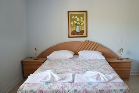 Anastasia Holiday House Holidays in Zakynthos Greece