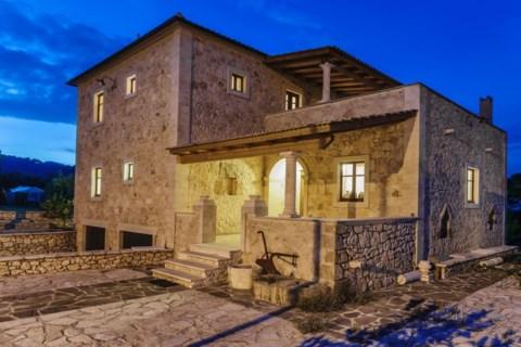 Villa Ampeli Zakynthos Greece