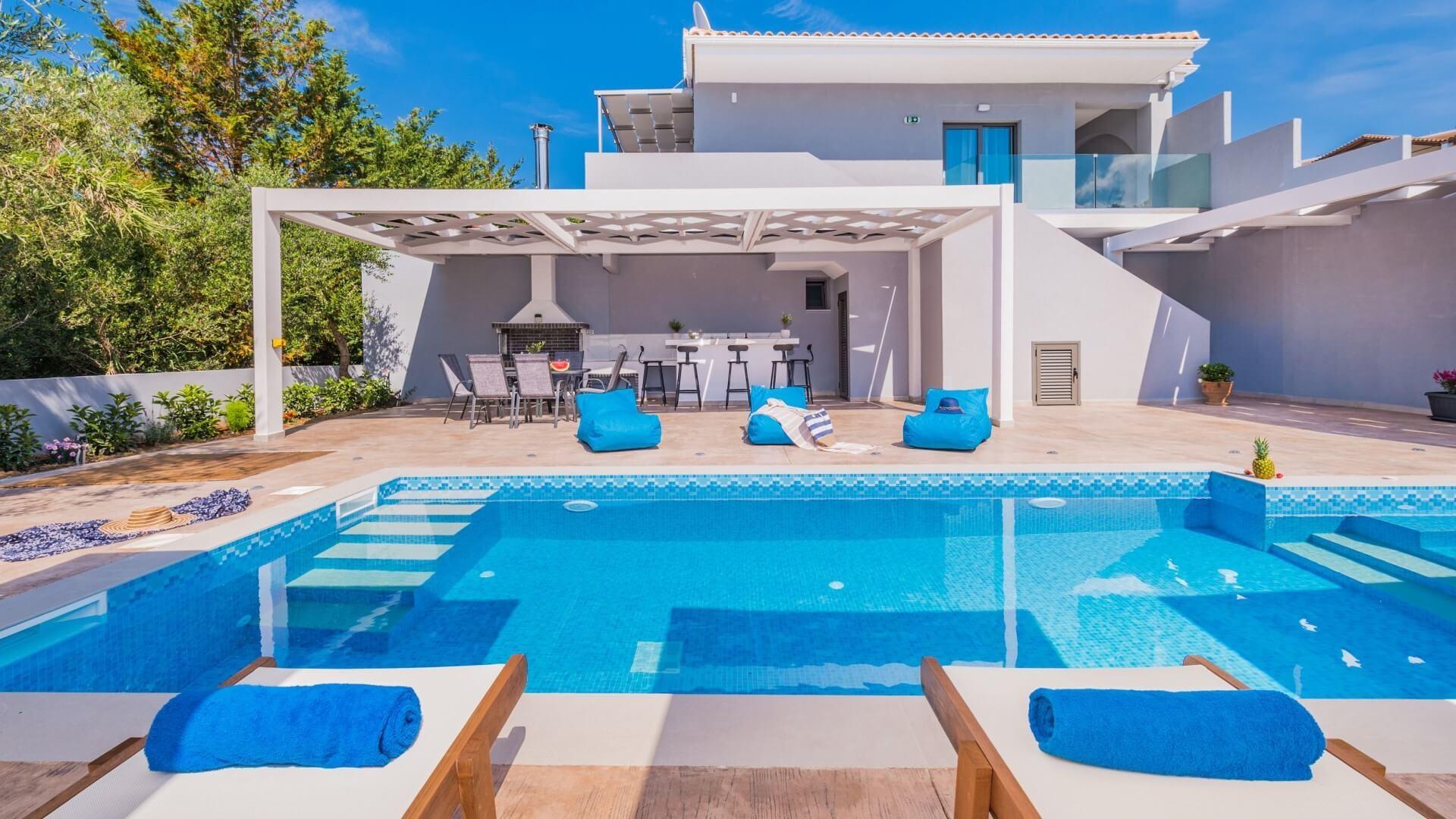 Jasmine Suites Zante Zakynthos Greece