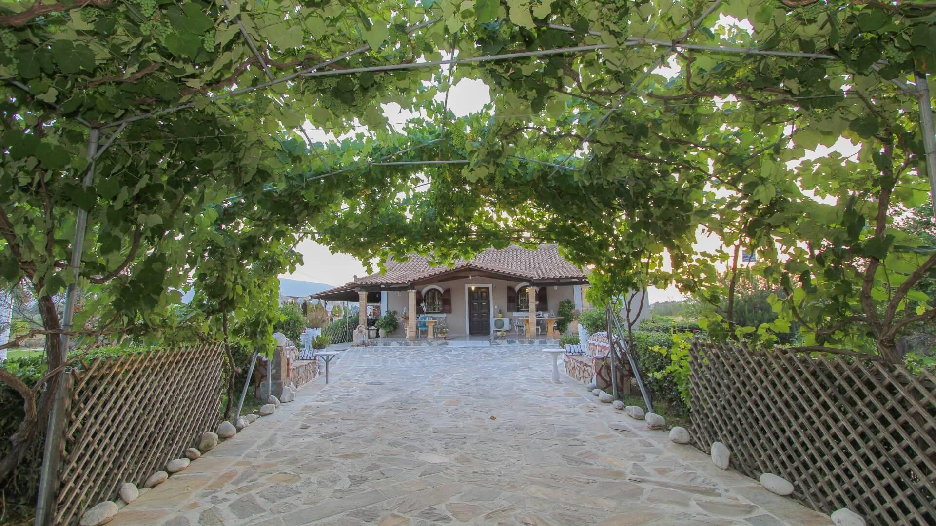 Kouros Resort Zante Zakynthos Greece