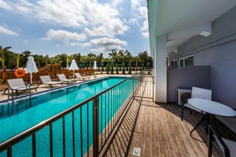 Caretta Paradise Zakynthos Greece