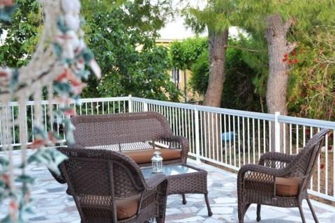Anastasia Holiday House Zakynthos Greece