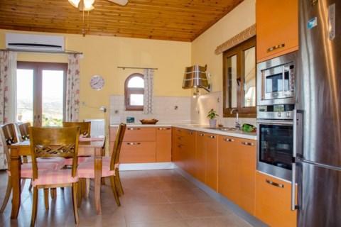 Acacia House Apartments Zakynthos Greece