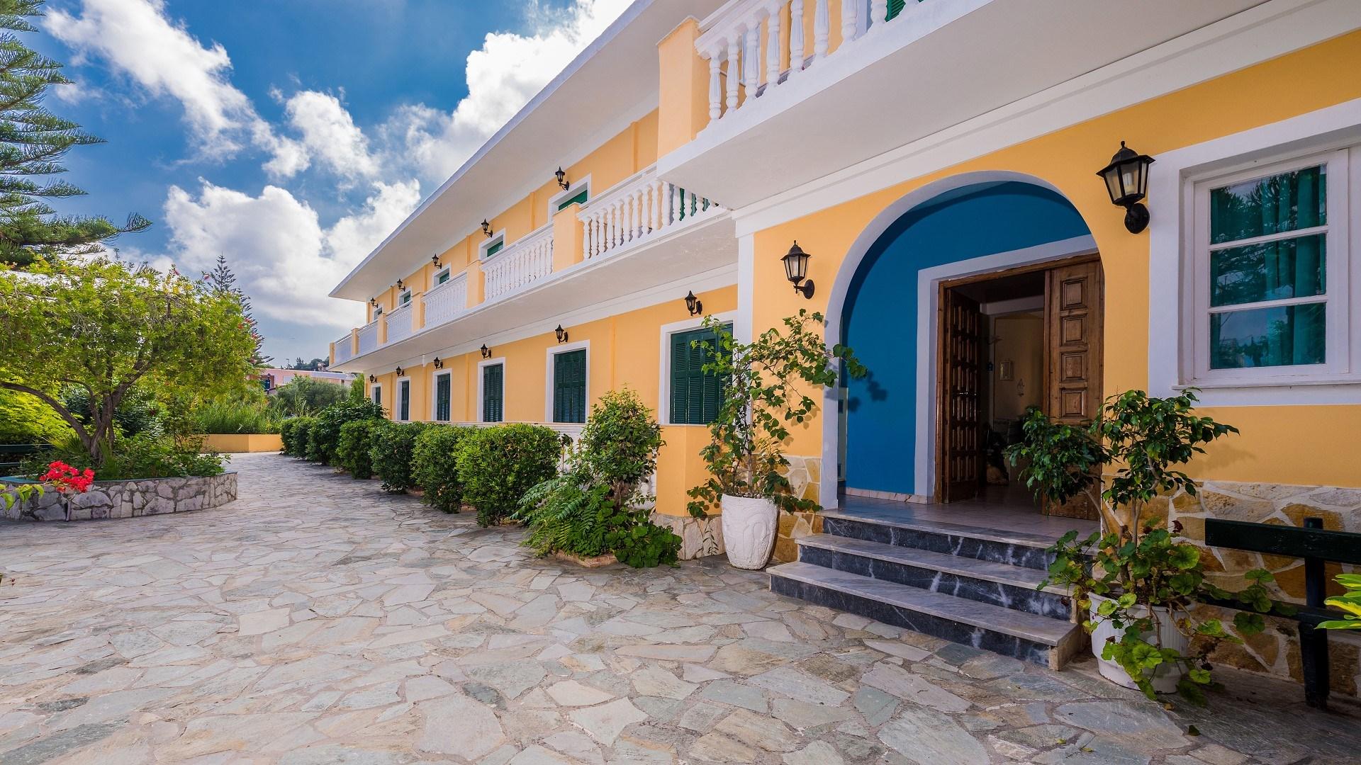 Capriccio Studios Zante Zakynthos Greece