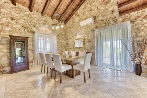 La Vite Villa Holidays in Zakynthos Greece