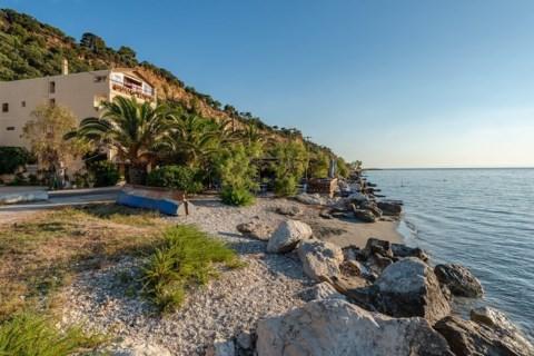 Green Boat Apartment Zakynthos Greece