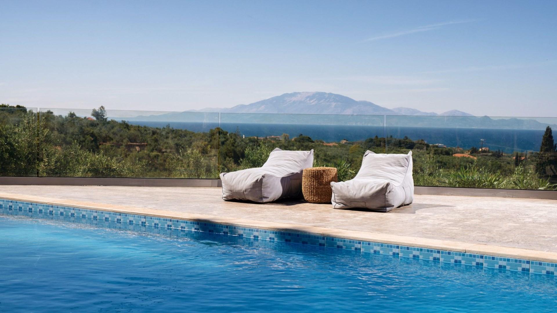 Villa Venia Zante Zakynthos Greece
