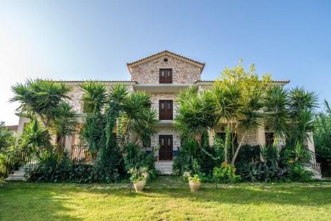 Villa Pounente Zakynthos Greece