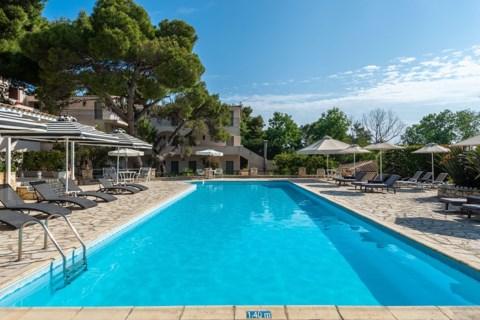 Aquarius Hotel Zakynthos Greece