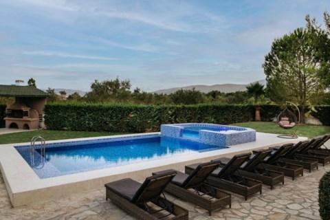 Villa Paradise Zakynthos Greece