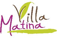 Villa Matina Laganas