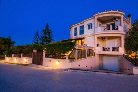 Villa Kondarini Zakynthos Greece
