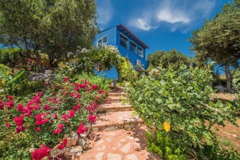 Villa Reta Zakynthos Greece