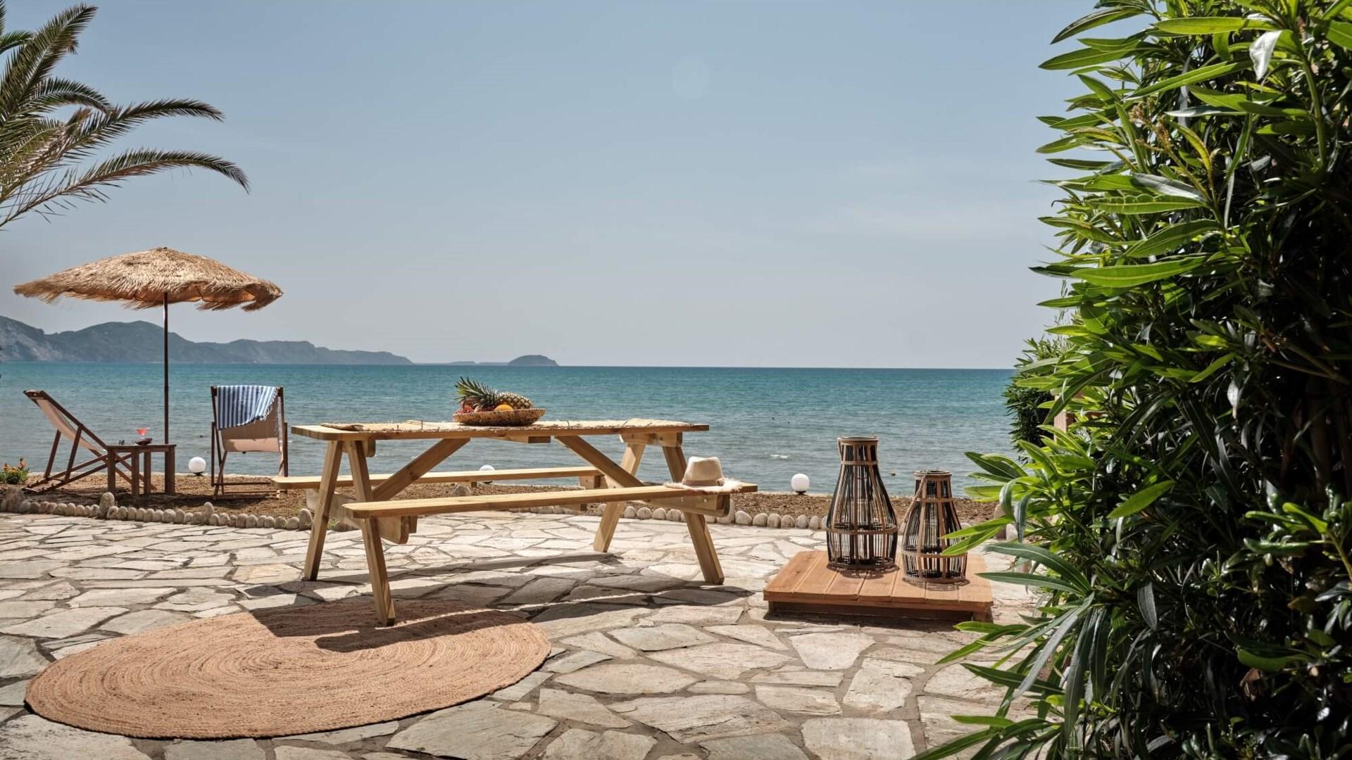 Villa Grimani Zante Zakynthos Greece