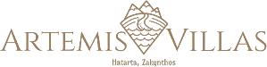 Artemis Villas zakynthos Greece