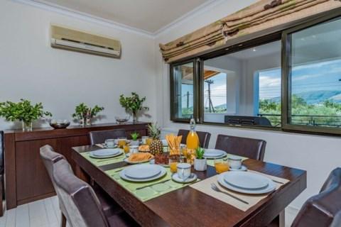 V & H House Holidays in Zakynthos Greece