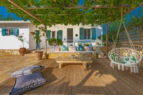 Anemos Beach House Zakynthos Greece