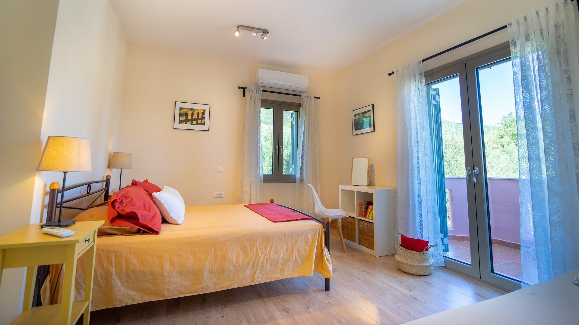 Villa Rodi Zante Zakynthos Greece