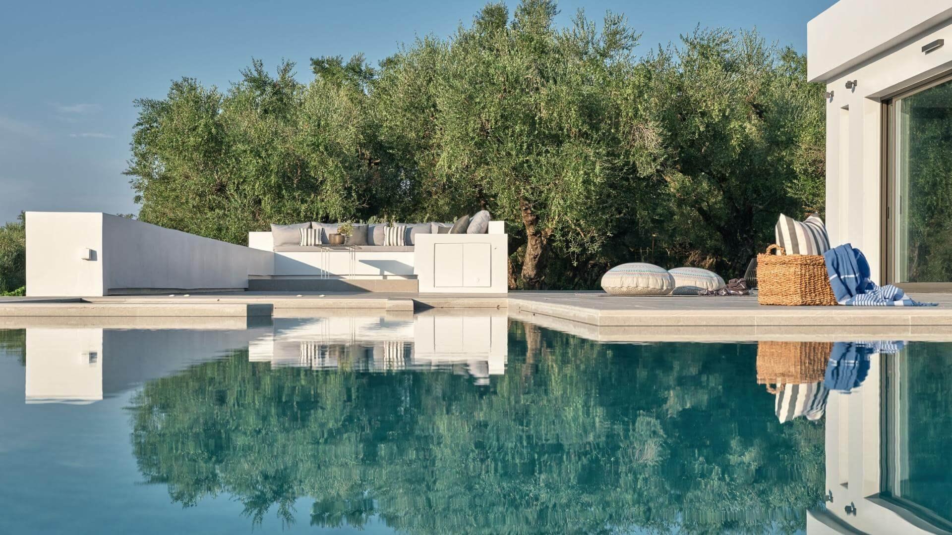 Drallos Villa Zante Zakynthos Greece