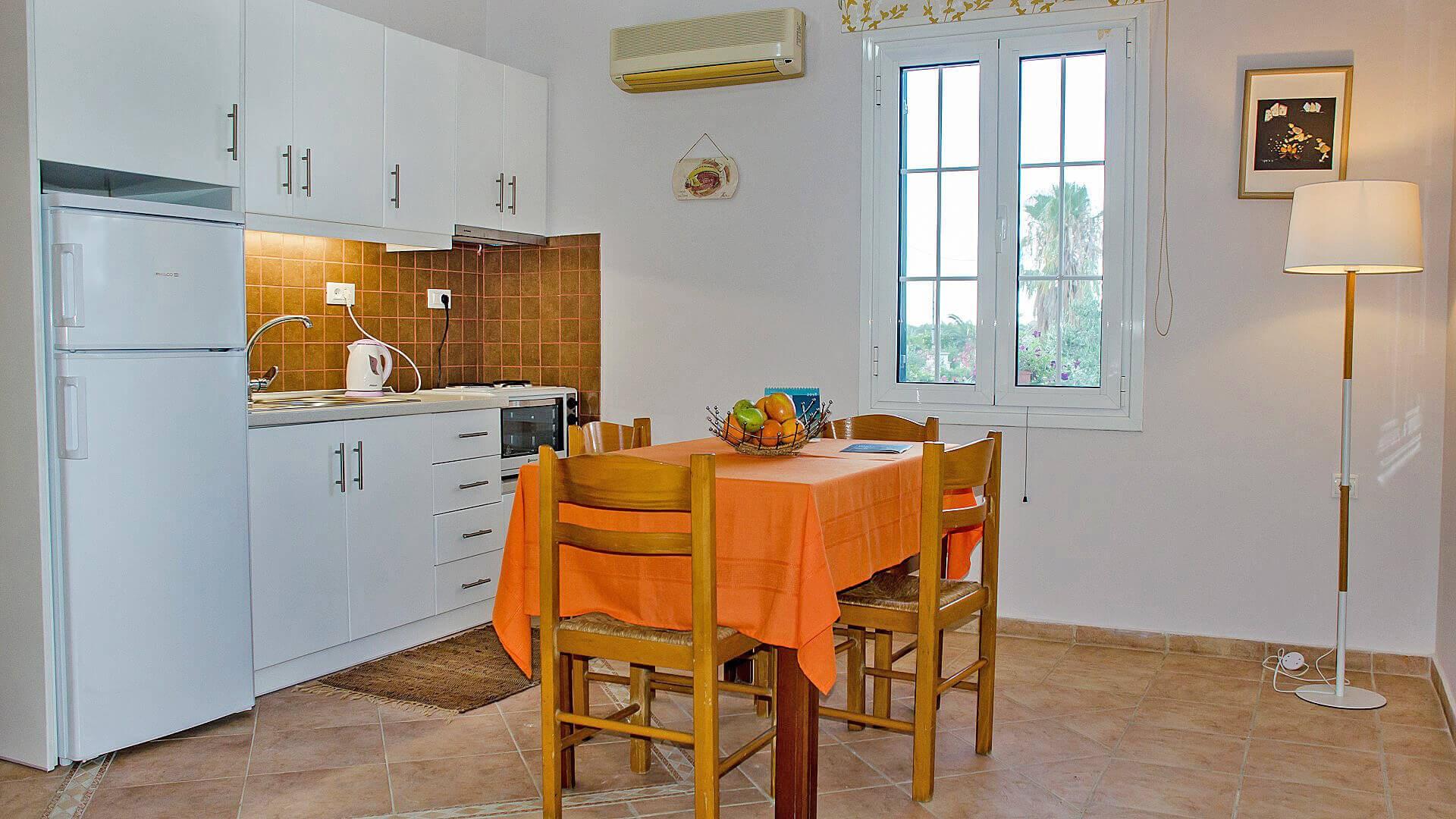 Acacia House Apartments Zante Zakynthos Greece