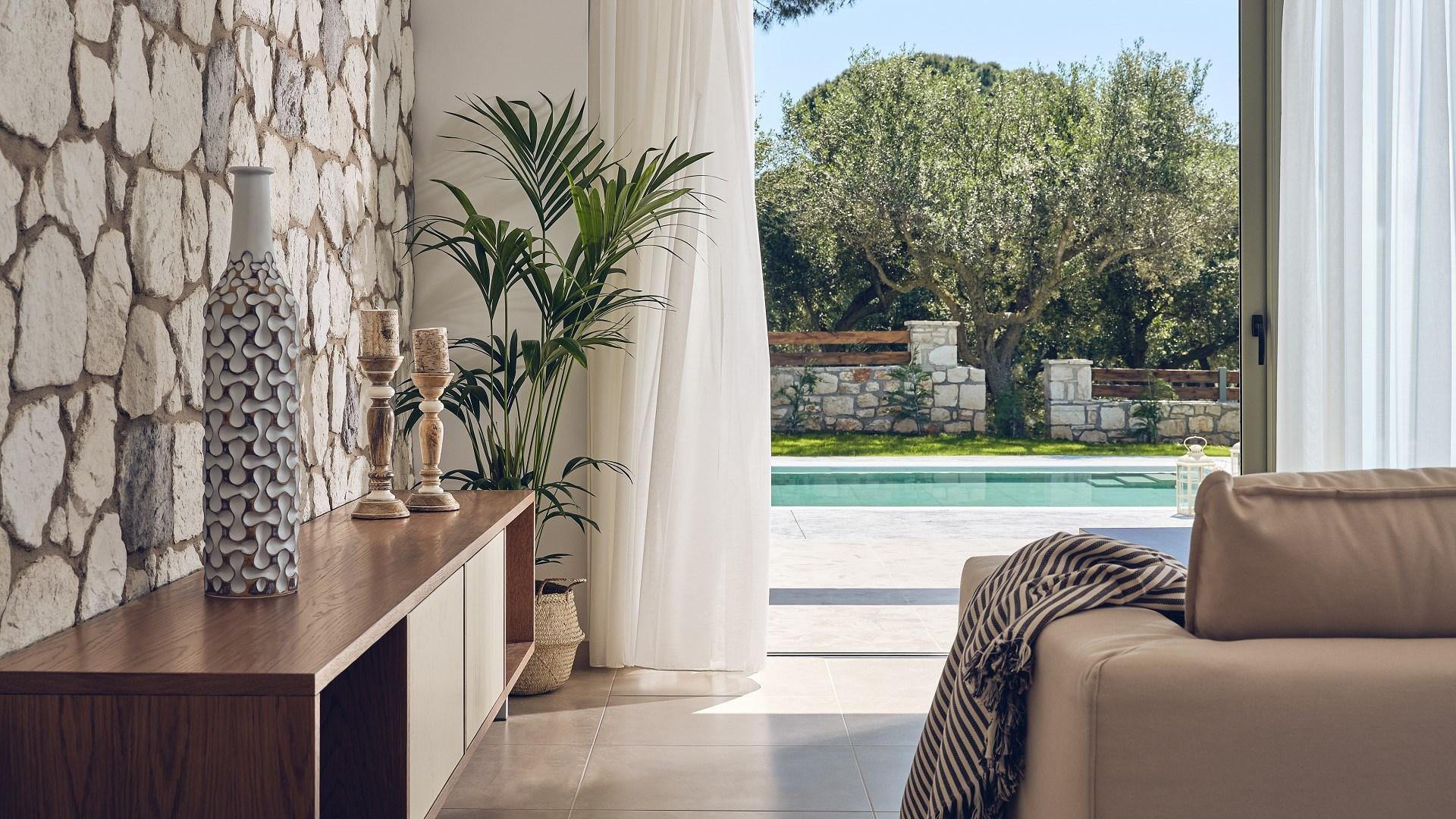 Gerakas Luxury Villas Zante Zakynthos Greece