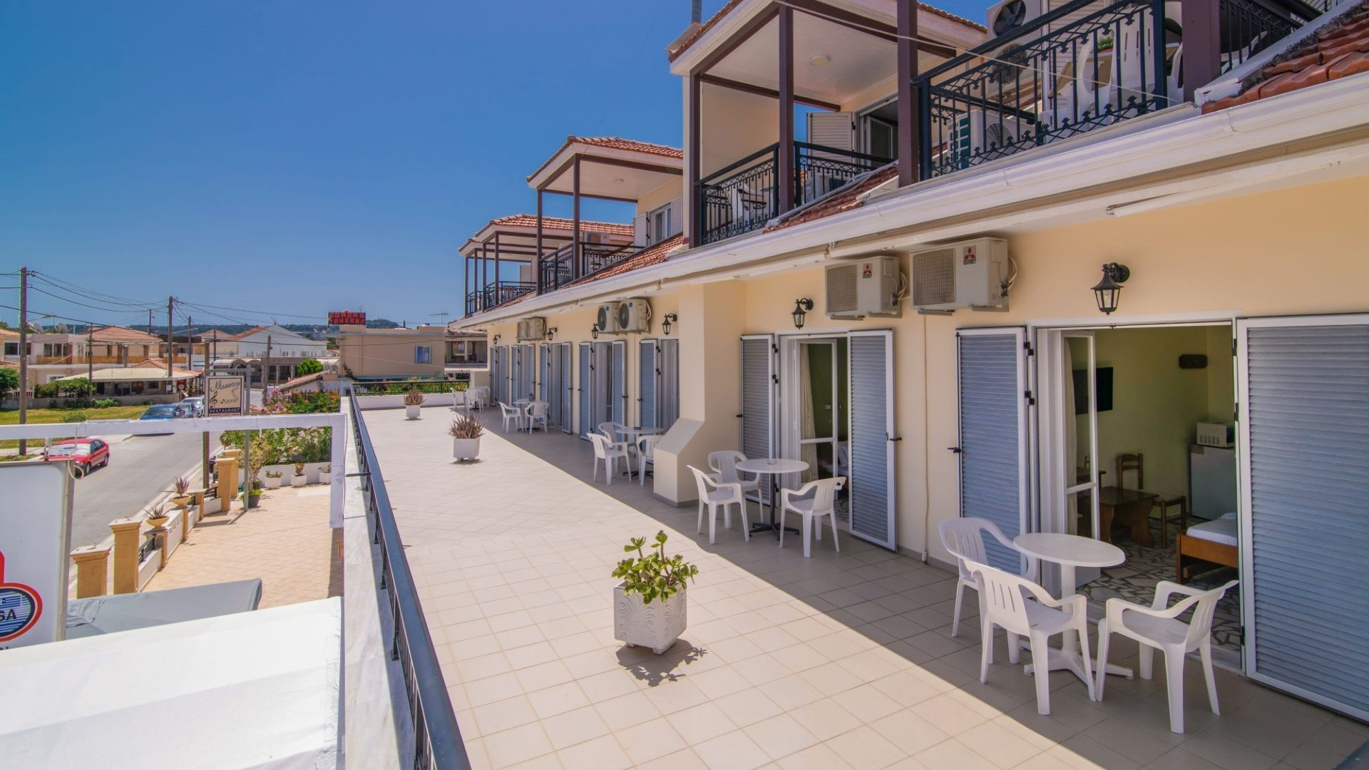 SunBliss Studios & Apartments Zante Zakynthos Greece