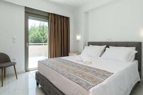 Kipoi Apartments Zakynthos Greece