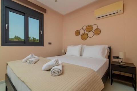 Allegra Villa Holidays in Zakynthos Greece