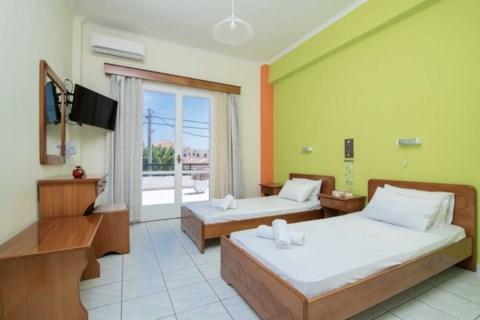 SunBliss Studios & Apartments Zakynthos Greece