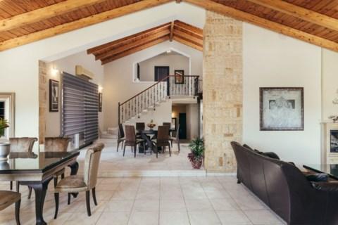Villa Paradise Holidays in Zakynthos Greece
