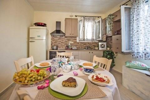 Dorothea Villa Holidays in Zakynthos Greece