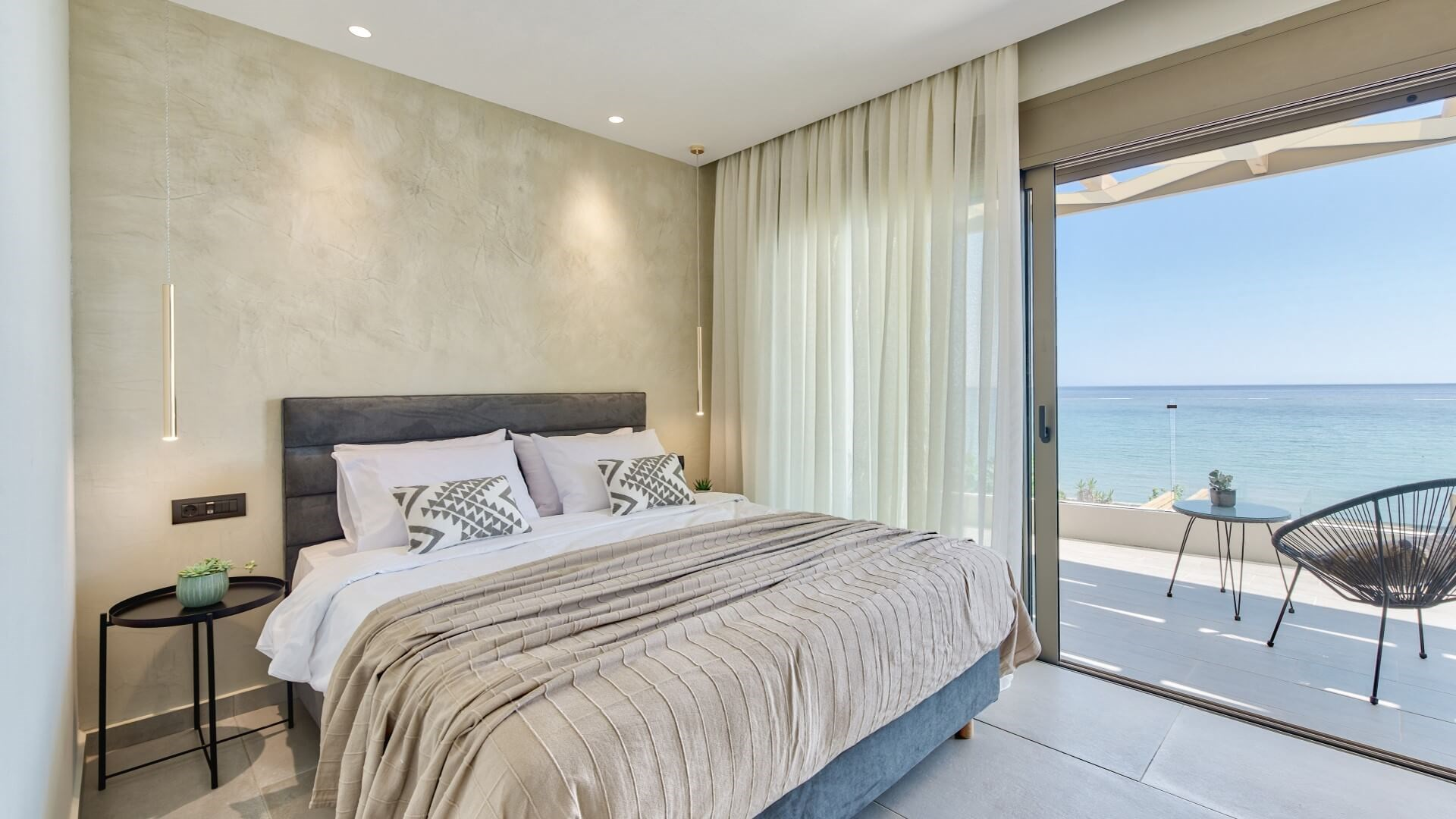 Mare & Sabbia D`oro Luxury Villas Zante Zakynthos Greece