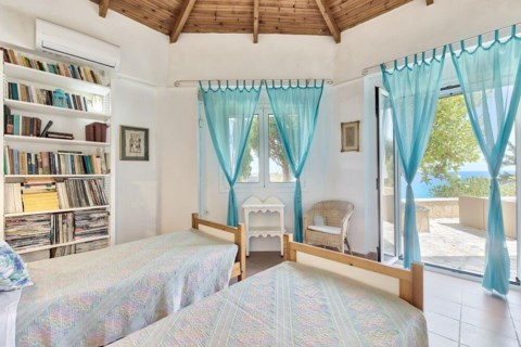 Sea Views Villa Holidays in Zakynthos Greece