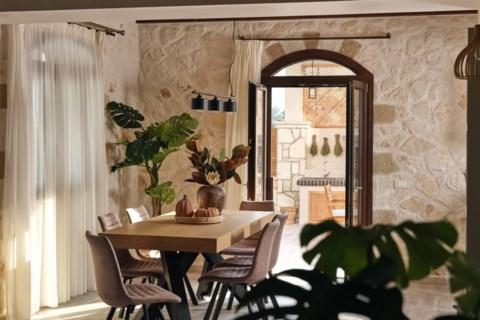 Casa di Pietra Holidays in Zakynthos Greece