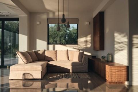 Drallos Villa Holidays in Zakynthos Greece