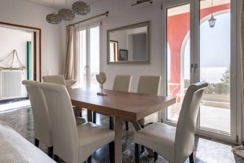 Akakia Villa Holidays in Zakynthos Greece