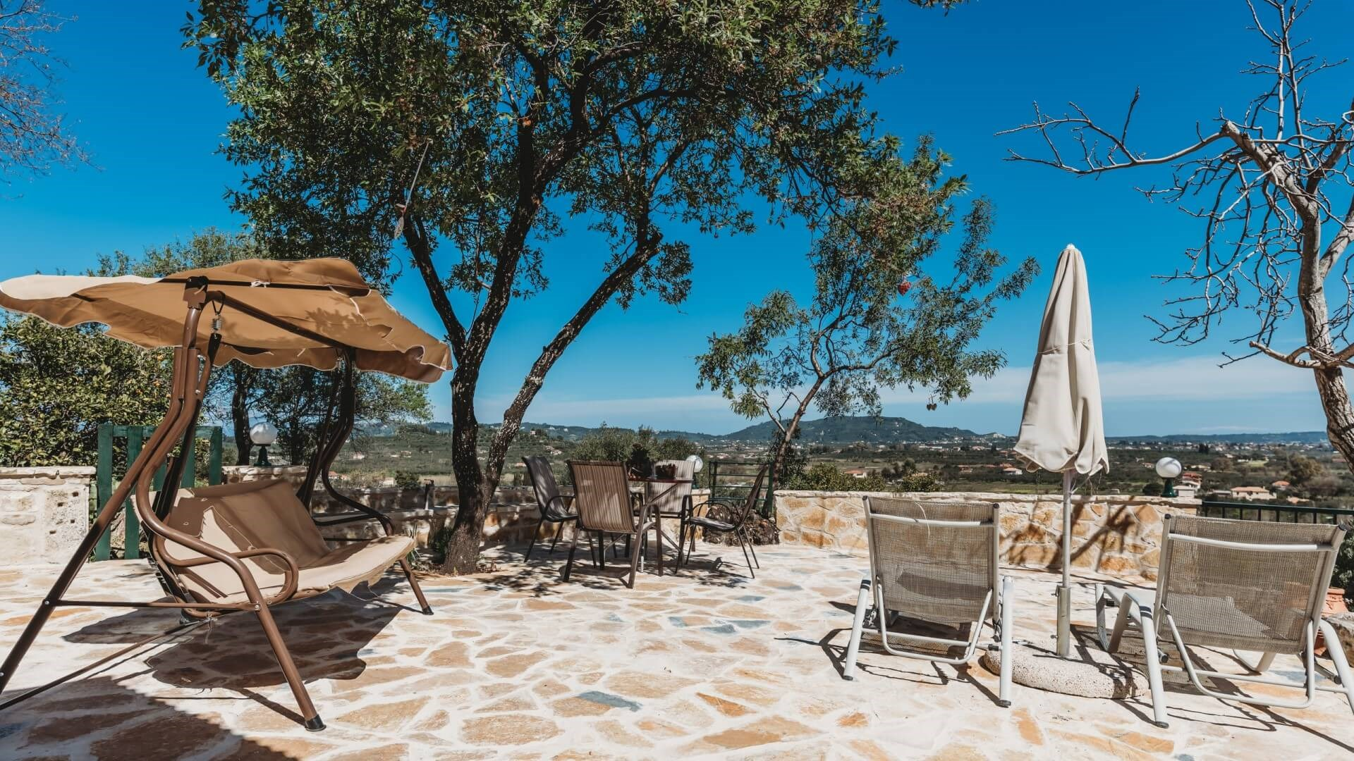 Mika's House Zante Zakynthos Greece